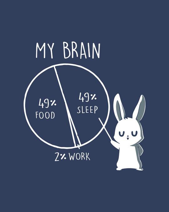 Shop My Brain Says Boyfriend T-Shirt