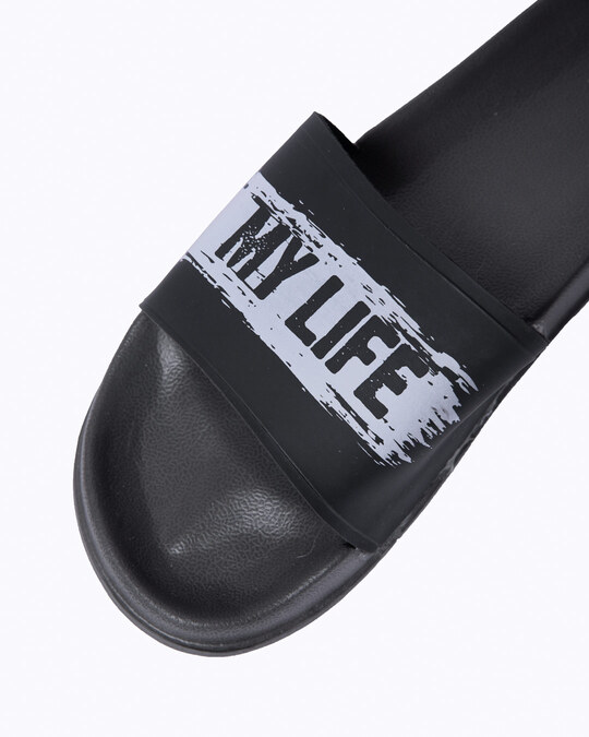 Shop My Life Rule Lightweight Men's Slider