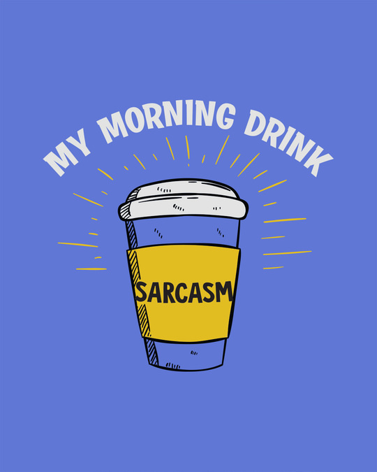 Shop My Morning Drink Vest-Full