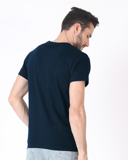 Shop My Rules Half Sleeve T-Shirt
