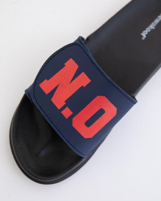 Shop N.O.P.E Lightweight Adjustable Strap Women Slider