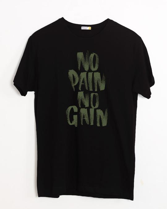Shop Na Dard Half Sleeve T-Shirt-Front
