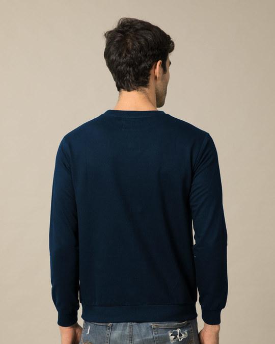 Shop Naam Hi Kaafi Hai Sweatshirt-Full
