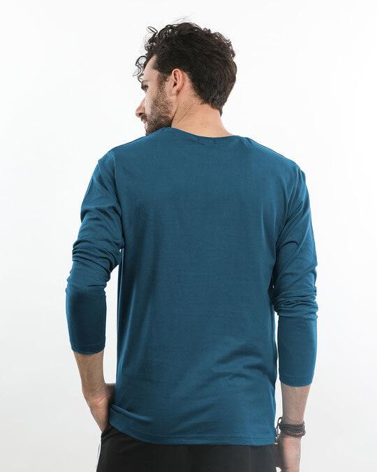 Shop Nalayak Full Sleeve T-Shirt-Full