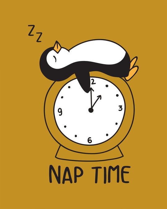 Shop Nap Penguin Sweatshirt-Full