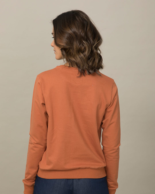 Shop Nap Penguin Sweatshirt-Back