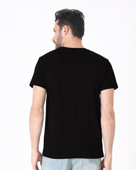 Shop Naughty Boy Half Sleeve T-Shirt-Full