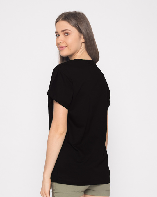 Shop Neat Munda Boyfriend T-Shirt-Full