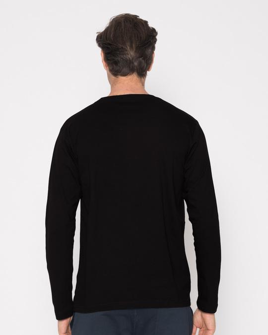 Shop Neat Munda Full Sleeve T-Shirt-Full