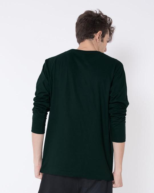 Shop Necessitea Full Sleeve T-Shirt-Full