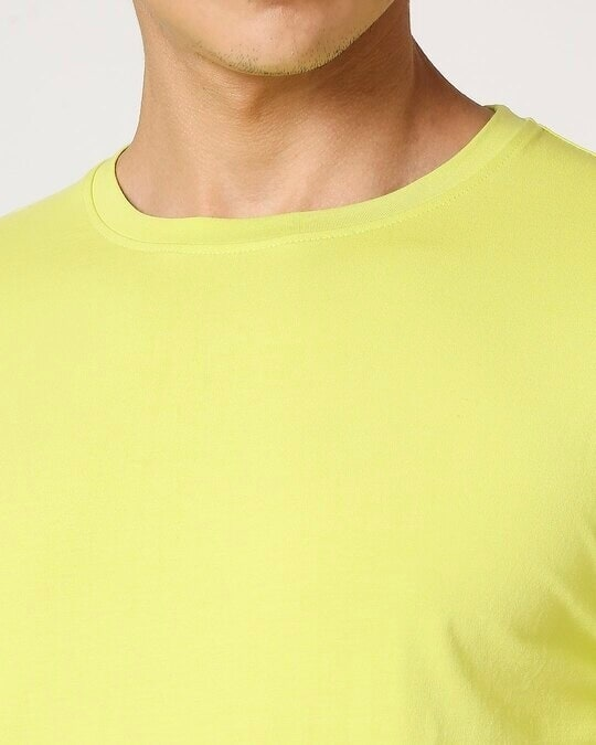 Shop Arcade Green Cut and Sew T-Shirt