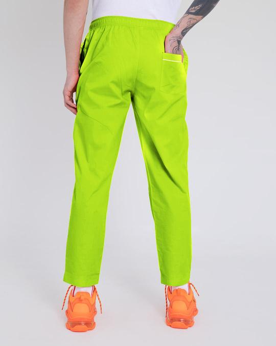 Shop Neon Green Pyjama-Design