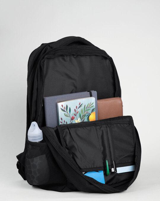 Shop Neon Map Laptop Bag Black