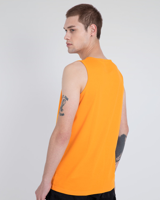 Shop Neon Orange Vest-Full