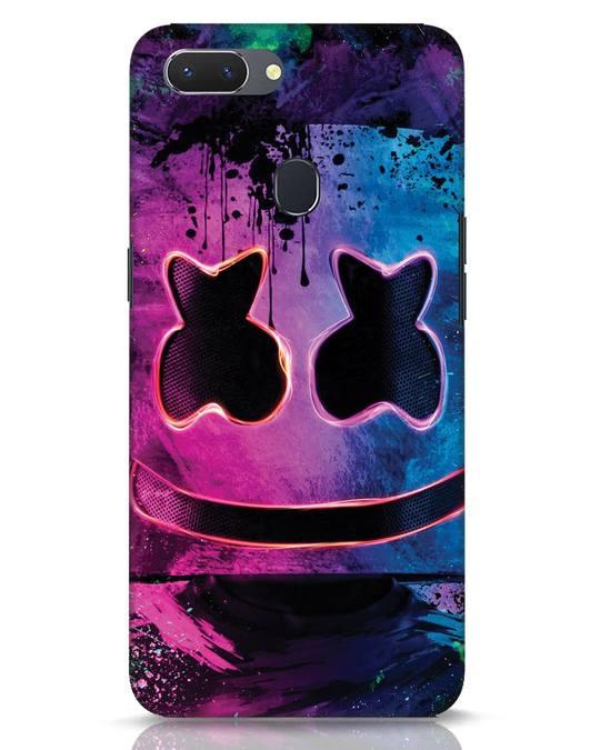 Shop Neonpaintmellow Realme 2 Mobile Cover-Front