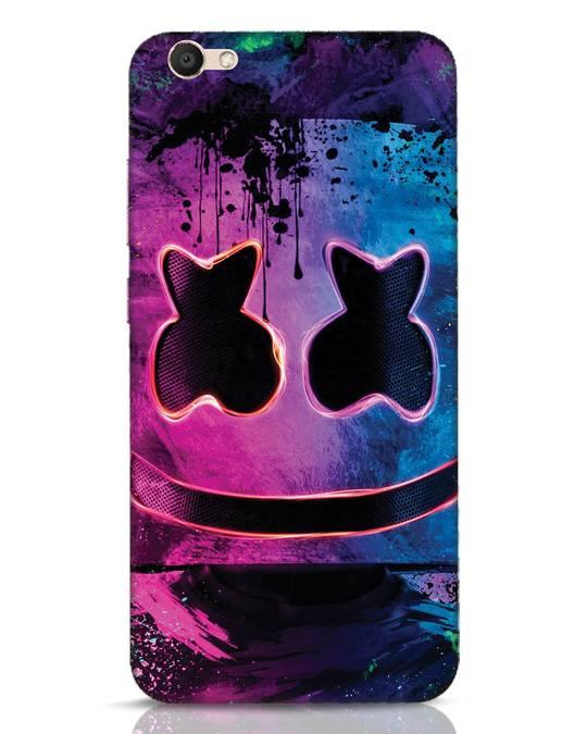 Shop Neonpaintmellow Vivo V5 Mobile Cover-Front