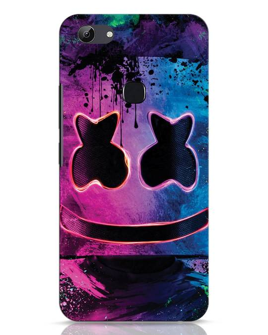 Shop Neonpaintmellow Vivo Y83 Mobile Cover-Front