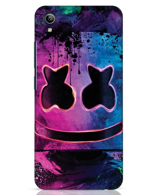 Shop Neonpaintmellow Vivo Y91i Mobile Cover-Front