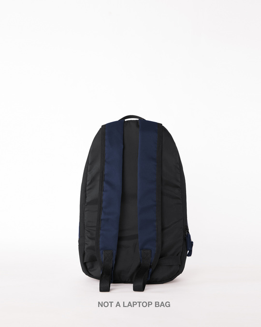 Shop Never Give Up Small Backpack-Full