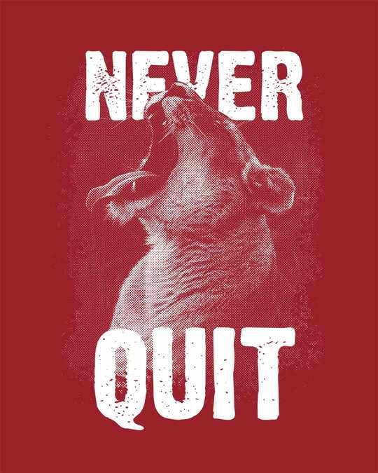 Shop Never Quit Lion Vest-Full