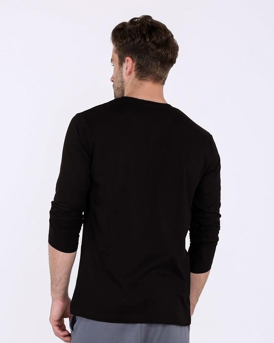 Shop Never Regular Full Sleeve T-Shirt-Full