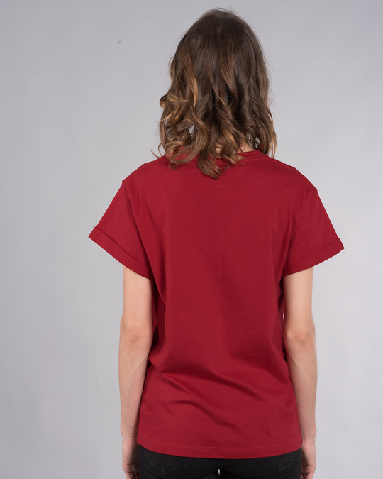 Shop New Adventures Boyfriend T-Shirt-Back