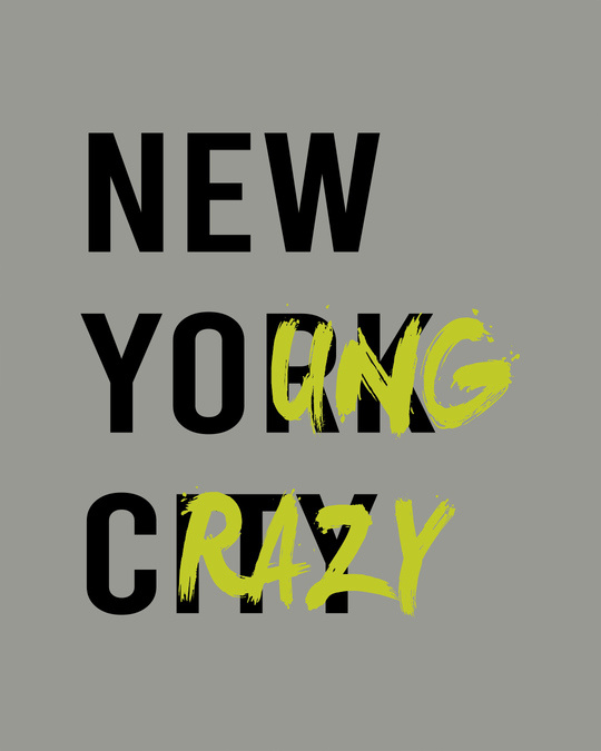 Shop New Young Crazy Boyfriend T-Shirt