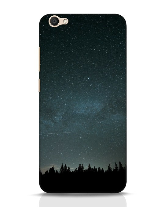 Shop Night Star Vivo V5 Mobile Cover-Front
