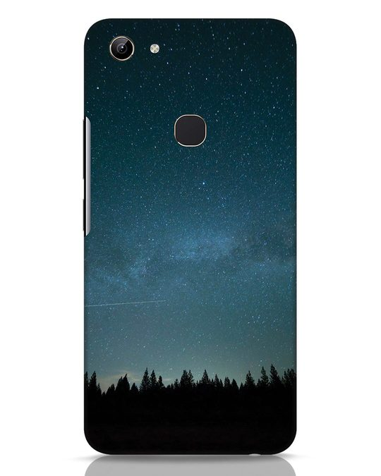 Shop Night Star Vivo Y81 Mobile Cover-Front