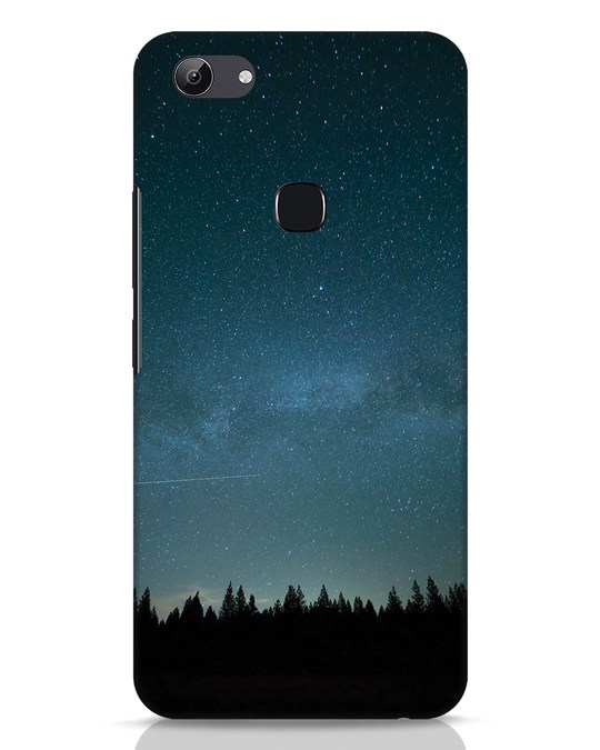 Shop Night Star Vivo Y83 Mobile Cover-Front