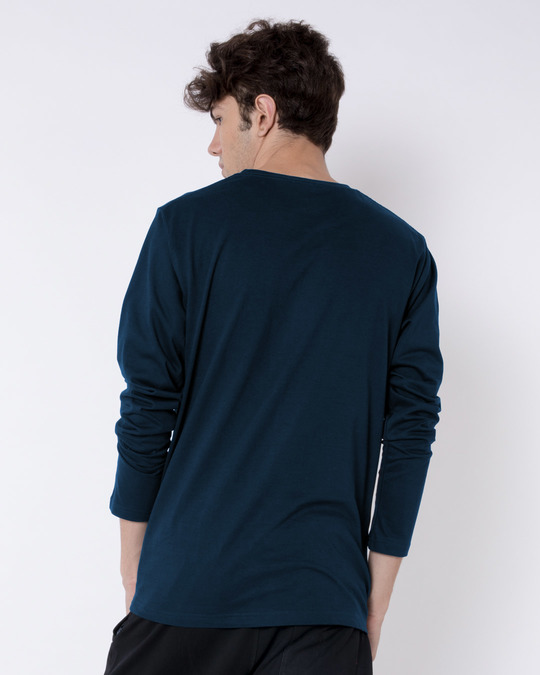 Shop Nikamma Full Sleeve T-Shirt-Full