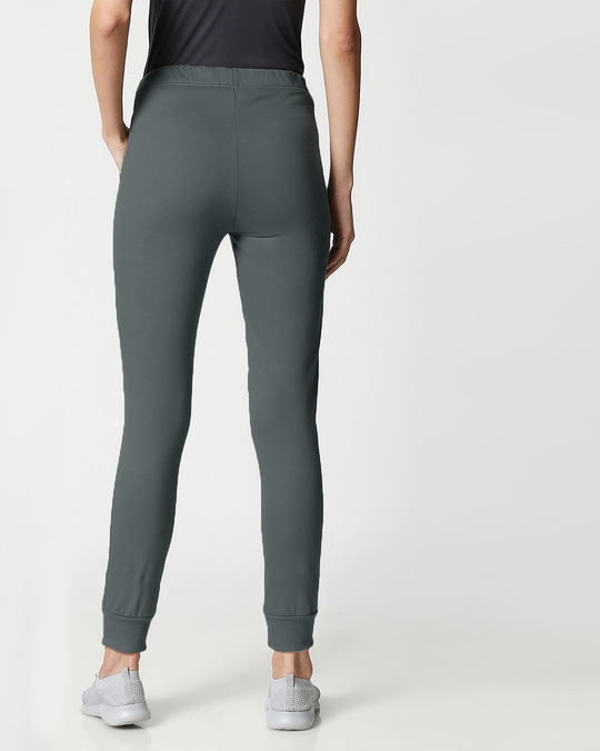 Shop Nimbus Grey Casual Jogger Pant-Design