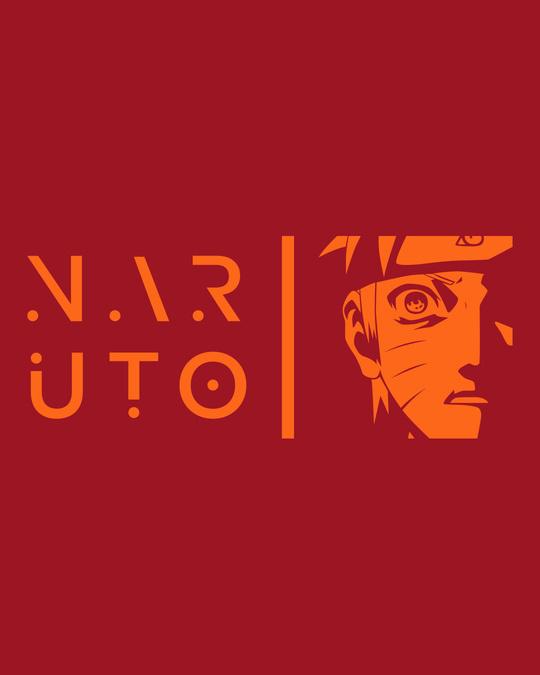 Shop Nine Tail Ninja Full Sleeve T-Shirt-Full