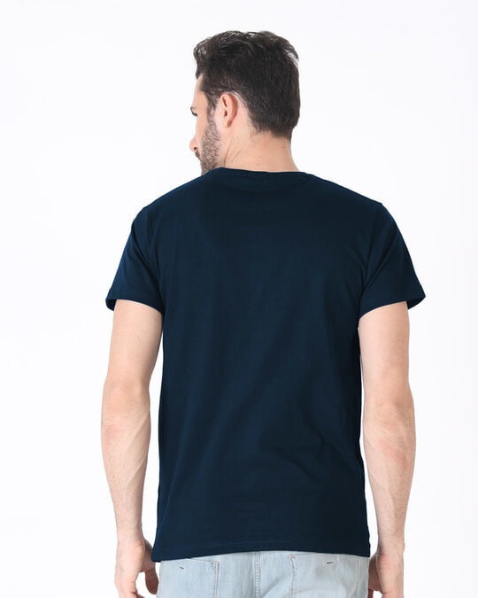 Shop Nirlajjam Half Sleeve T-Shirt