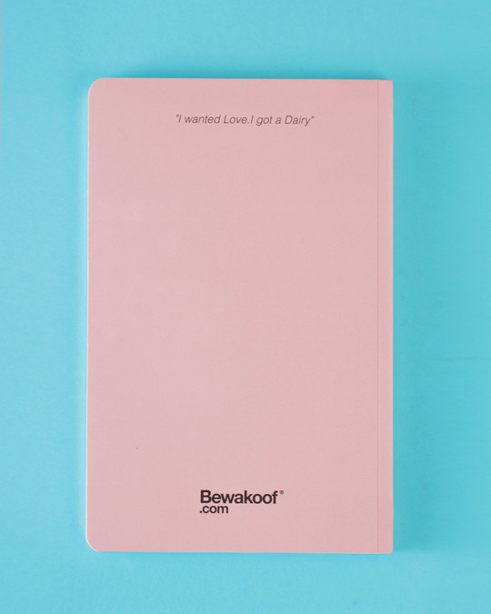 Shop No Bad Vibes Notebook-Full