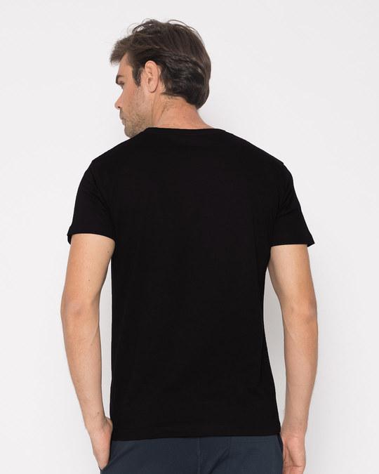 Shop No Brain No Pain Half Sleeve T-Shirt-Full