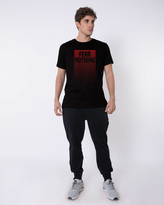 Shop No Fears Half Sleeve T-Shirt
