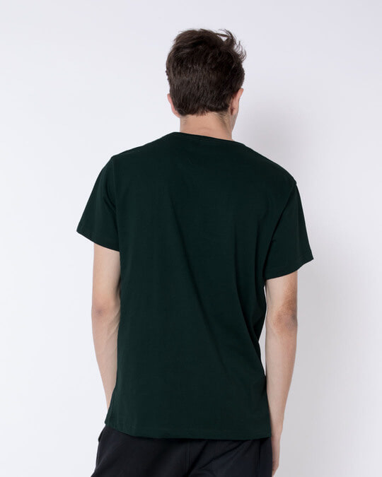 Shop No Power No Responsibility Half Sleeve T-Shirt