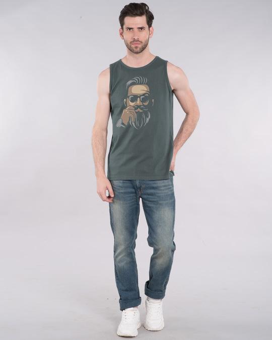 Shop No Shave Beard Vest-Full