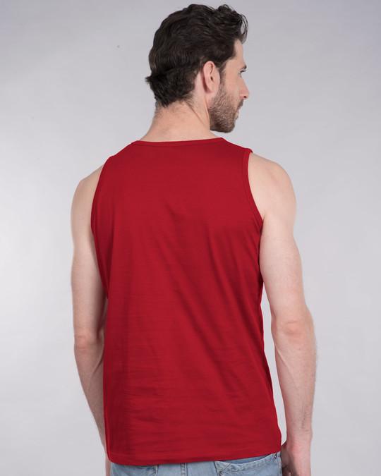 Shop No Shave Beard Vest-Back