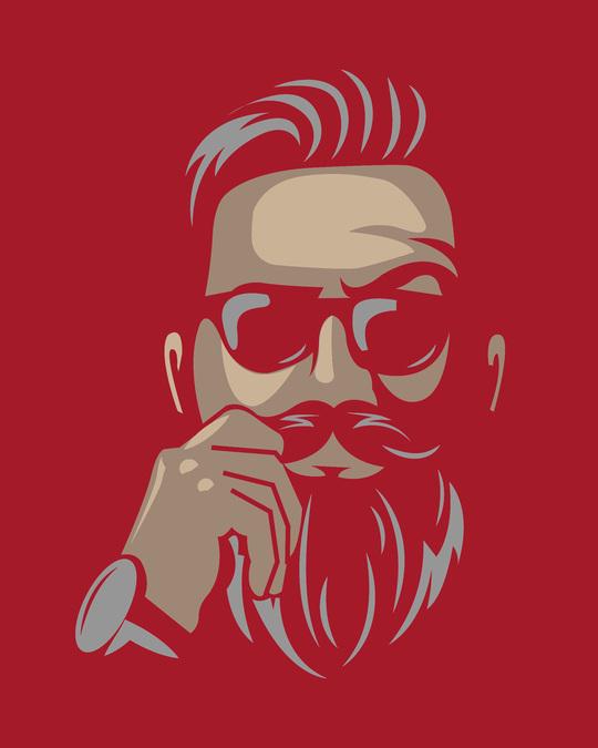 Shop No Shave Beard Vest