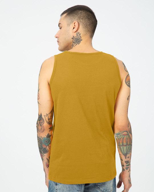 Shop No Worries Timon Pumbaa Vest (DL)-Back