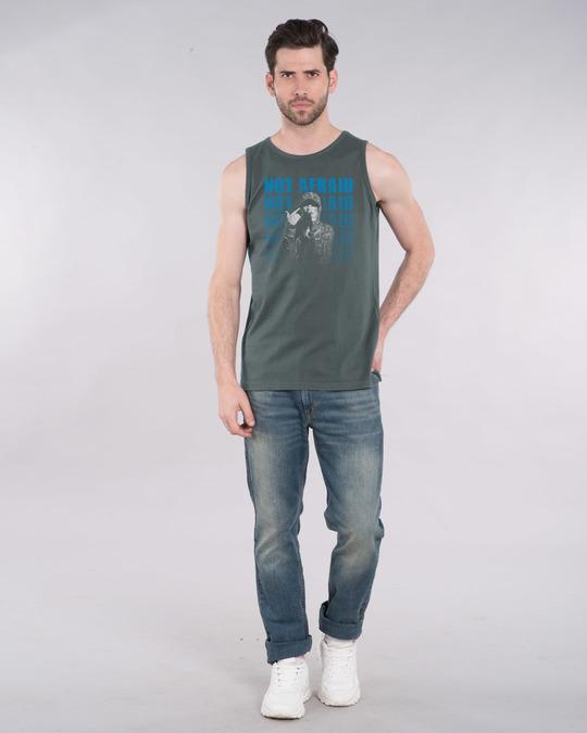 Shop Not Afraid Rap Vest-Full