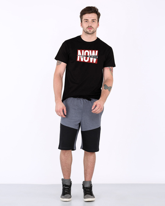 Shop Now Or Half Sleeve T-Shirt