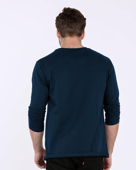 Shop Offline Photorealistic Full Sleeve T-Shirt-Full