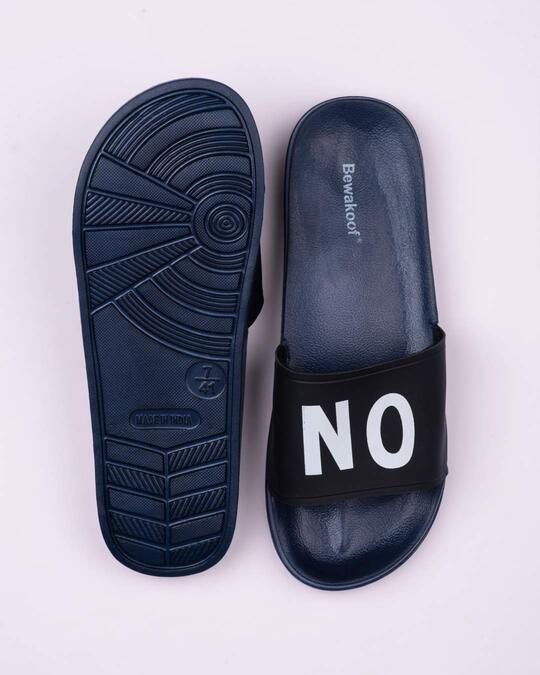 Shop Oh No Mickey Lightweight Women's Slider-Full
