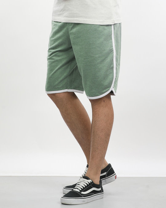 Shorts - Buy Shorts for Men & Gym Shorts online at Bewakoof.com