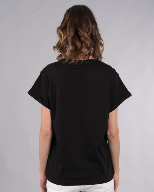 Shop One And Only Boyfriend T-Shirt-Back