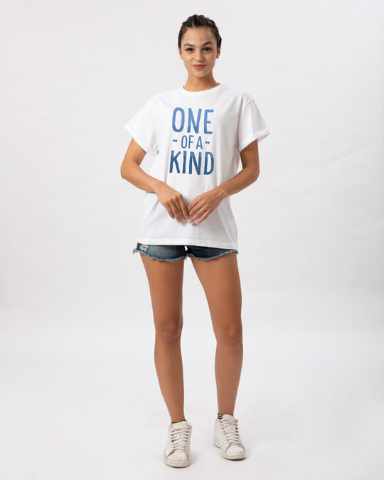 Shop One Of A Kind Boyfriend T-Shirt