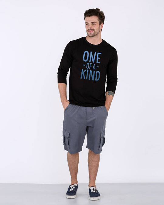 Shop One Of A Kind Full Sleeve T-Shirt